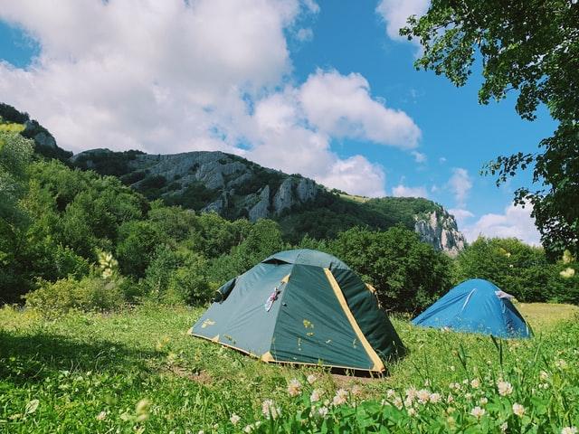 テントキャンプ01
