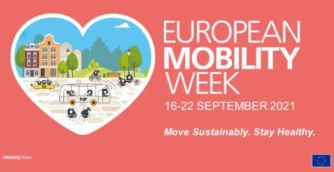 european mobility week 2021 theme